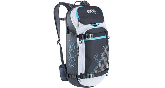 Evoc FR Pro Women 20L M/L black/white
